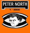 Peter North 1/2000